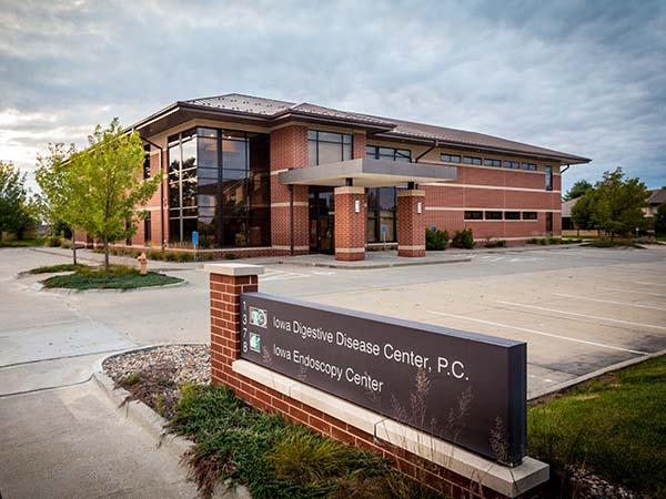 Iowa Endoscopy Center, Des Moines, Iowa